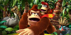 Review: Donkey Kong Country: Returns 3D