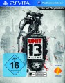 Review: Unit 13