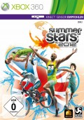 Review: Summer Stars 2012