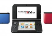 3DS XL Slider