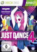 Review: Just Dance 4