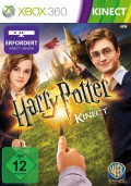 Review: Harry Potter Kinect