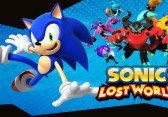 Sonic Lost World Slider
