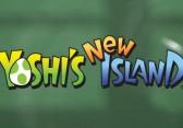 Yoshis New Island Logo