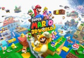 Super Mario 3D World - Artikelbild