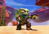 Stink Bomb Skylanders SWAP Force