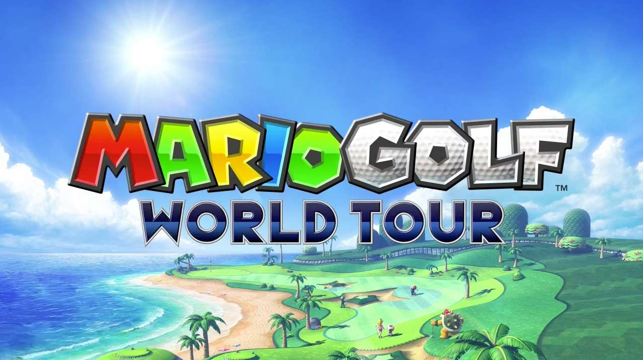 Mario Golf World Tour Artikelbild