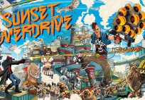 Sunset Overdrive Artikelbild Xbox One