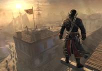 Assassin's Creed: Rogue erst im nächsten Jahr für PC.