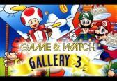 Game and Watch Gallery 3 Bild 01