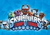 Skylanders Trap Team - Artikelbild mit Minis