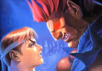 Street Fighter Alpha 2 Artikelbild