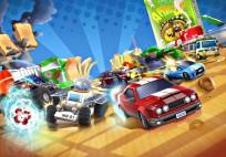 Testbericht - Toybox Turbos