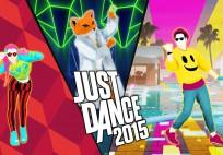 Just Dance 2015 Artikelbild