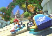 Mario Kart 8 DLC1 Link 2