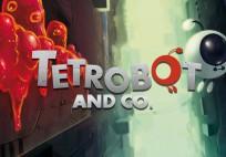 Tetrobot & Co. Artikelbild